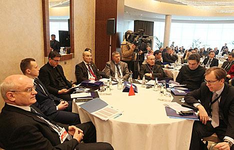 Самарасінха: Беларусь разумее важнасць правоў чалавека
