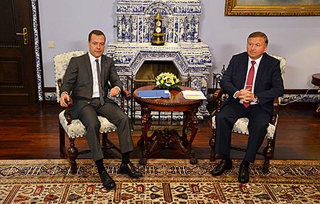 Кабякоў: Беларусь гатова знайсці канструктыўны падыход па ўсіх складаных пытаннях узаемадзеяння з Расіяй