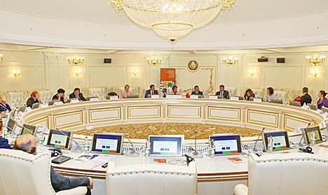 Савет Еўропы адзначае прыхільнасць Беларусі да эфектыўнай работы ў рэалізацыі сумесных праектаў
