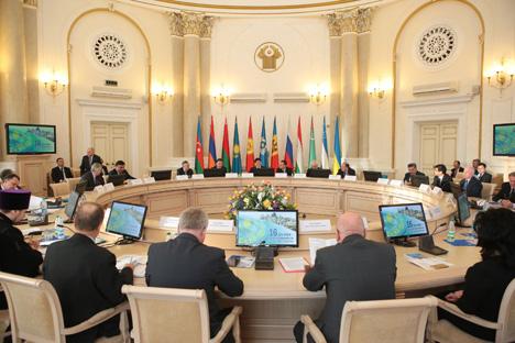 Еўдачэнка: Беларусь і Казахстан зацікаўлены развіваць супрацоўніцтва ў самых розных галінах