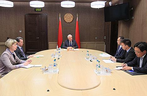 Беларусь выступае за аднаўленне работы над пагадненнем з Рэспублікай Карэя аб бязвізавых паездках