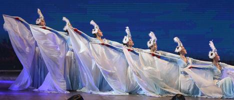 Цуй Цымін: Культура з'яўляецца сувязным мостам паміж народамі Беларусі і Кітая