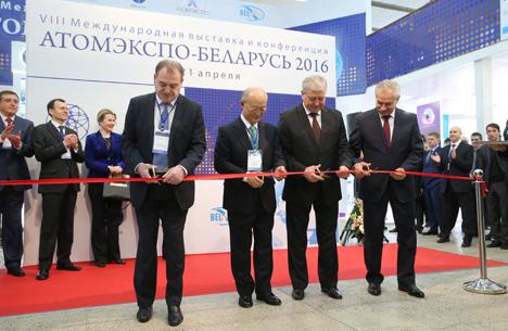 Гендырэктар МАГАТЭ: БелАЭС - адзін з найбольш паспяховых праектаў у краінах, што развіваюць атамную энергетыку