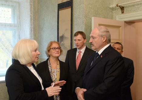 Джыхан Султанаглу: Беларусь адкрые новыя магчымасці з дапамогай Мэт устойлівага развіцця