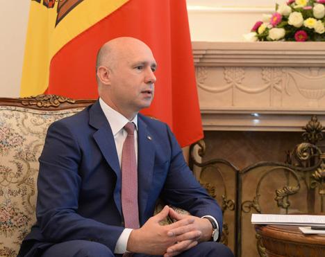 Лукашэнка: Беларусь гатова дапамагчы Малдове ў стварэнні прадпрыемстваў і развіцці прамысловай базы