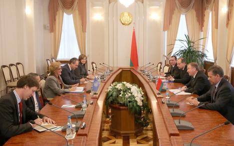 Кабякоў: Беларусь разглядае ААН як універсальную арганізацыю для вырашэння ключавых пытанняў сучаснасці