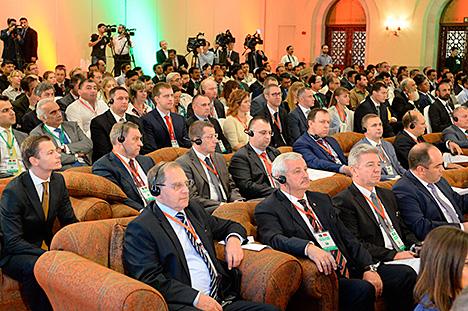 Лукашэнка ўпэўнены ў перспектыўнасці інвестыцыйнага супрацоўніцтва Беларусі з Пакістанам