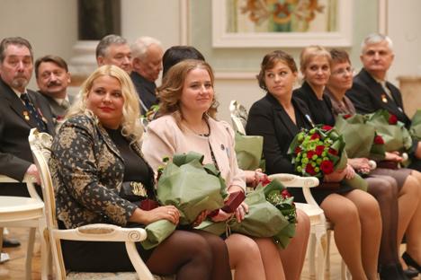 Лукашэнка: Дэмакратыя - гэта дзяржава, якая робіць усё ў інтарэсах народа