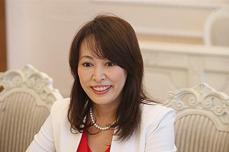Качанава: Супрацоўніцтва Беларусі і Японіі неабходна актыўней развіваць па ўсіх напрамках