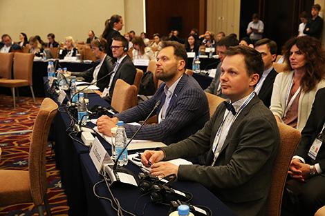 Сямашка: Будаўніцтва АЭС выгадна для эканомікі Беларусі