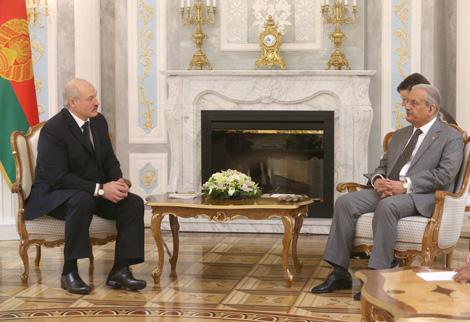 Пакістан упэўнены ў паспяховым пашырэнні супрацоўніцтва з Беларуссю