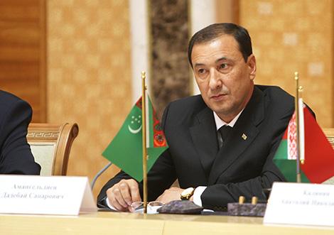Беларусь и Ростовская область планируют нарастить товарооборот до $500 млн