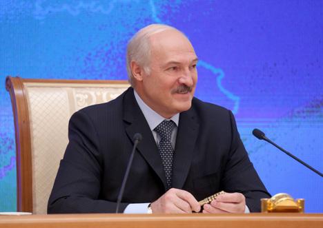 Беларусь пакуль не разглядала магчымасць запуску ўласнага пілатуемага касмічнага карабля