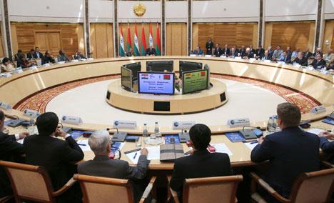 Беларусь і Індыя разлічваюць нарасціць двухбаковы тавараабарот да $1 млрд да 2020 года