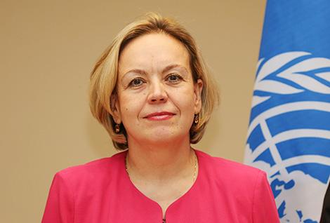 Беларусь адзначае важную ролю МАГАТЭ ў нарошчванні ўзаемадзеяння паміж краінамі