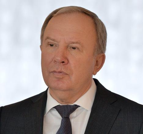 Васіль Жарко назначаны намеснікам прэм'ер-міністра Беларусі
