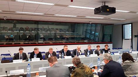 Прыярытэты партнёрства паміж Беларуссю і ЕС да 2020 года абмеркаваны ў Бруселі