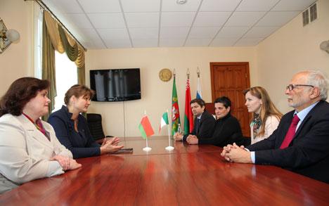 A roundtable on Italian military internees in Belarus in 1943-1945 will be held in Minsk