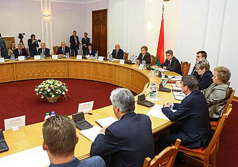 ЦИК не удовлетворил жалобу Короткевич по поводу итогов выборов