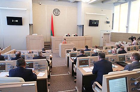 Мясникович: Cовершенствование законов - базовое условие реализации решений Всебелорусского собрания