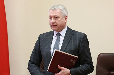 Валерий Скакун