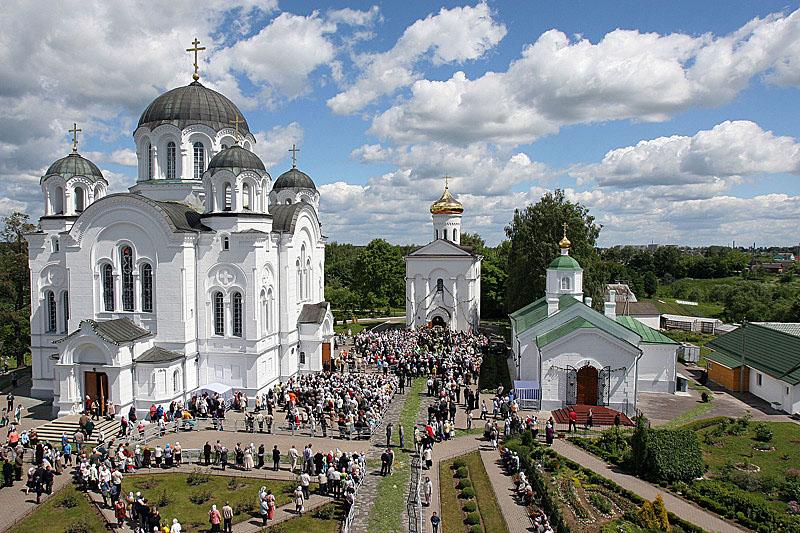фото софийский собор в полоцке