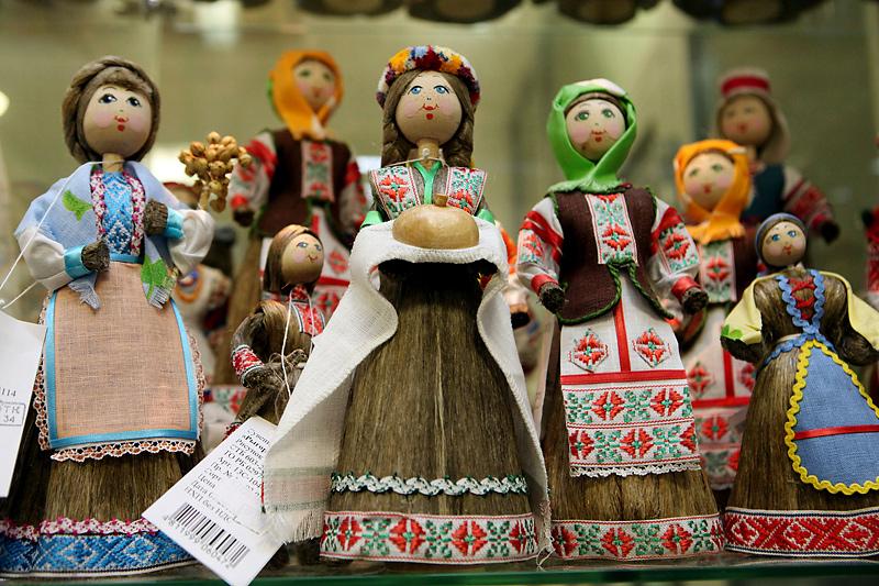 Белорусские поделки своими руками для детей 49