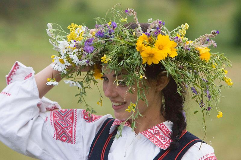 Белорусский национальный праздник