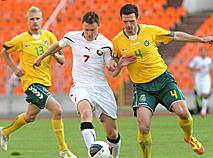 Сборная беларуси по футболу прогнозы